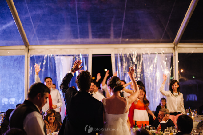 C&L wedding 101