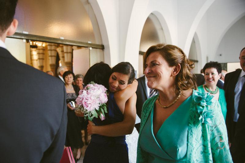 Wedding in Portugal - Sofia and Nuno in Serralves 050