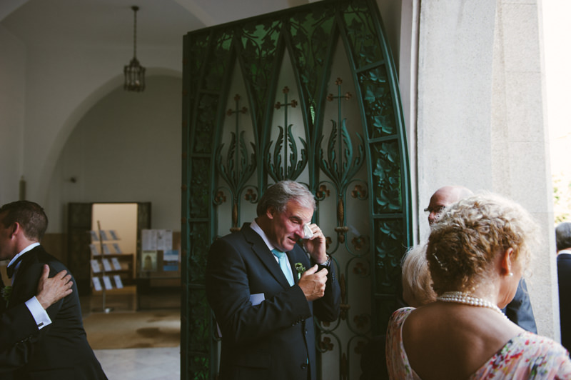 Wedding in Portugal - Sofia and Nuno in Serralves 053
