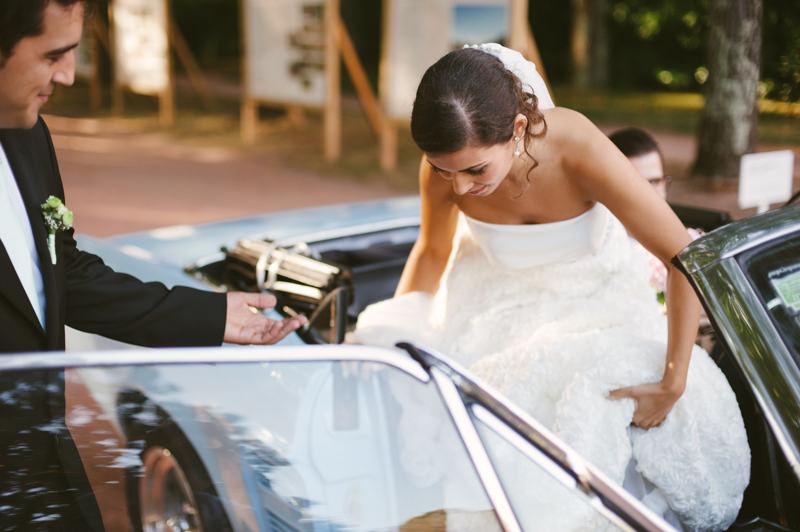 Wedding in Portugal - Sofia and Nuno in Serralves 074