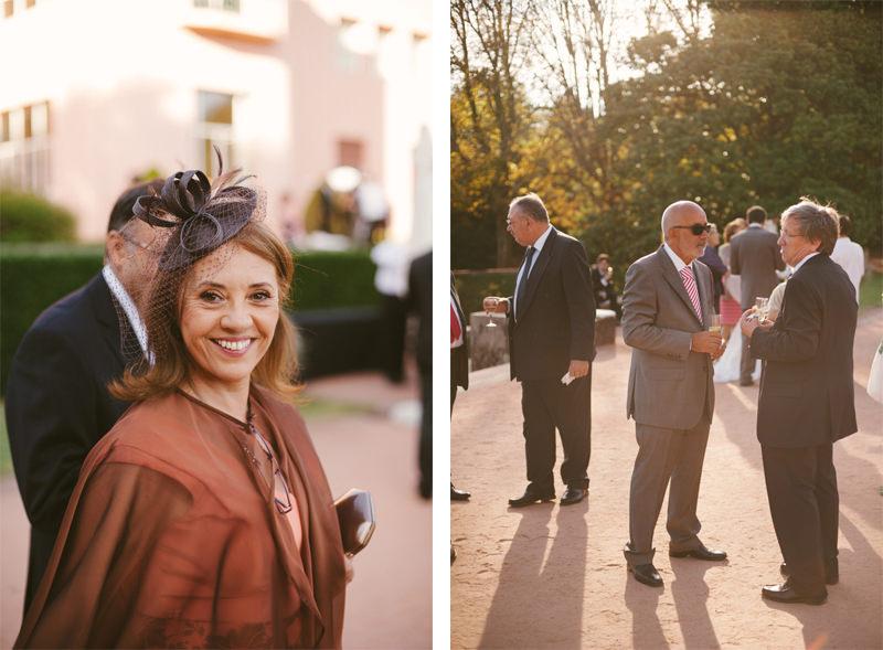 Wedding in Portugal - Sofia and Nuno in Serralves 077