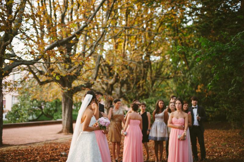 Wedding in Portugal - Sofia and Nuno in Serralves 100