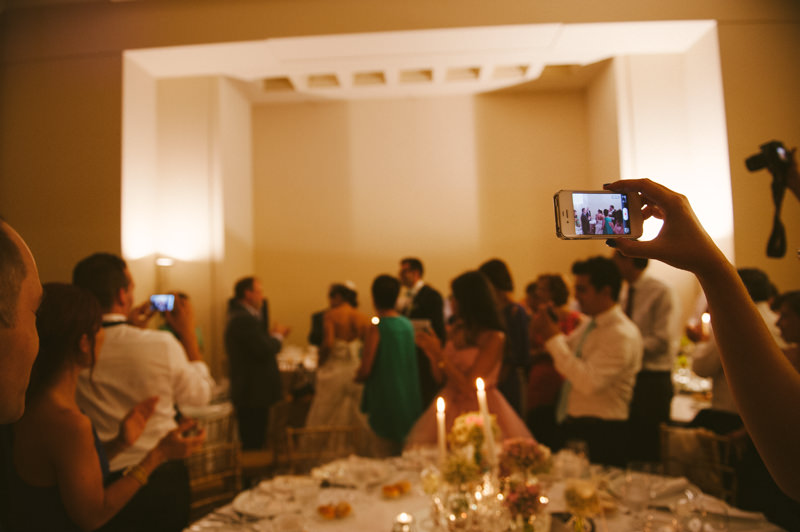 Wedding in Portugal - Sofia and Nuno in Serralves 113