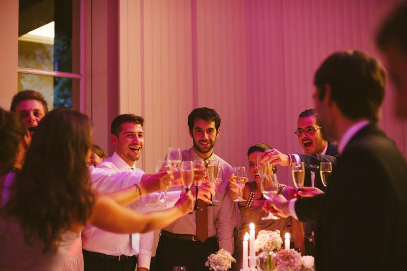 Wedding in Portugal - Sofia and Nuno in Serralves 118