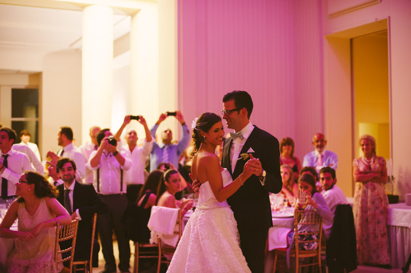 Wedding in Portugal - Sofia and Nuno in Serralves 120