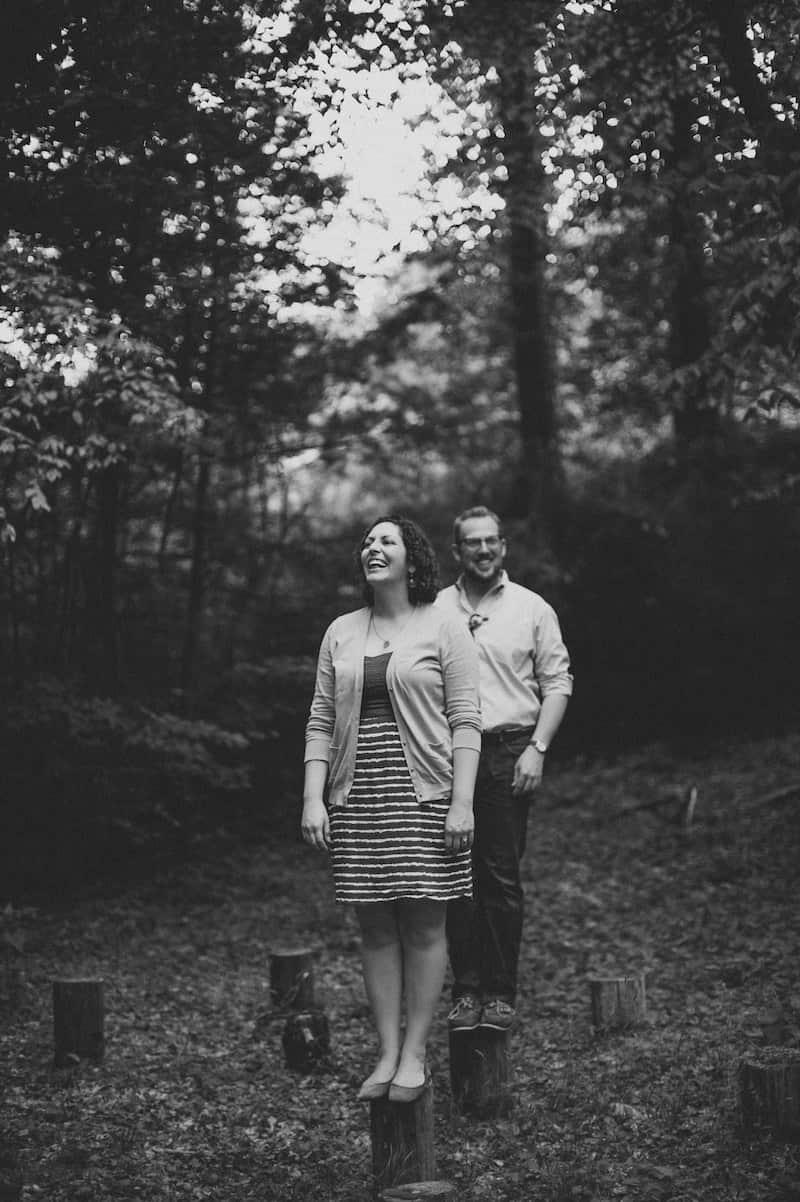 23 Susannah and Jacob at Camp Wayfarer
