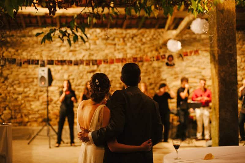 Viana do Castelo rustic wedding 103