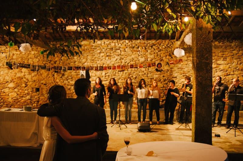 Viana do Castelo rustic wedding 104