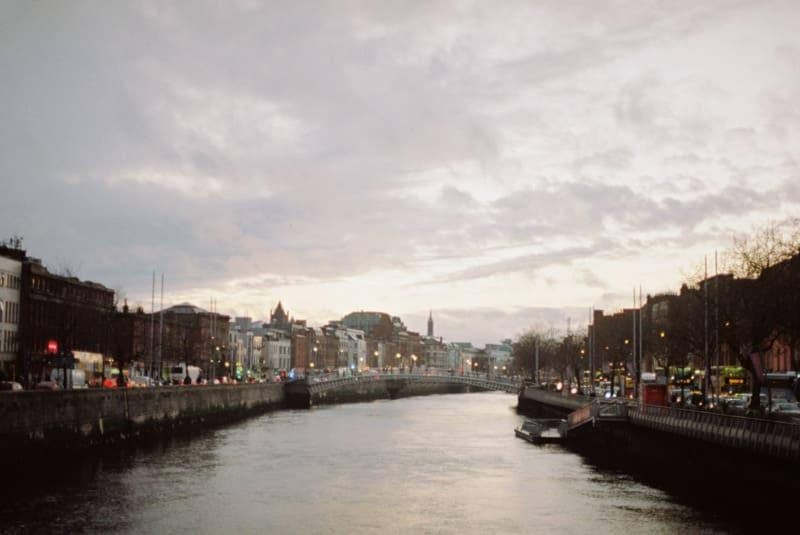 Dublin wedding photographer 25