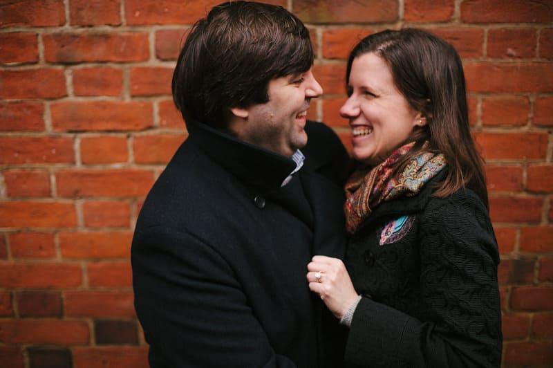 098 Mariana & Roger engagement photographer London