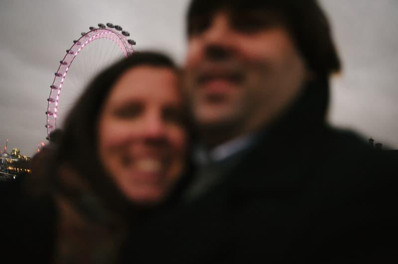 132 Mariana & Roger engagement photographer London