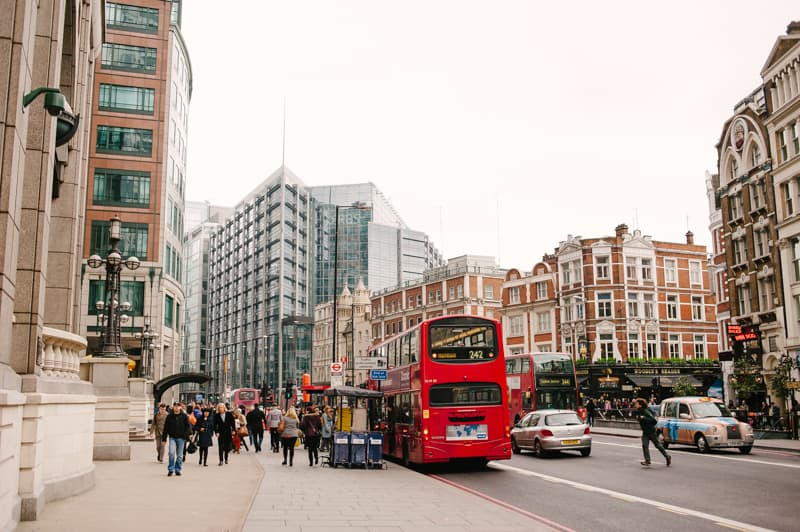 147 Mariana & Roger engagement photographer London