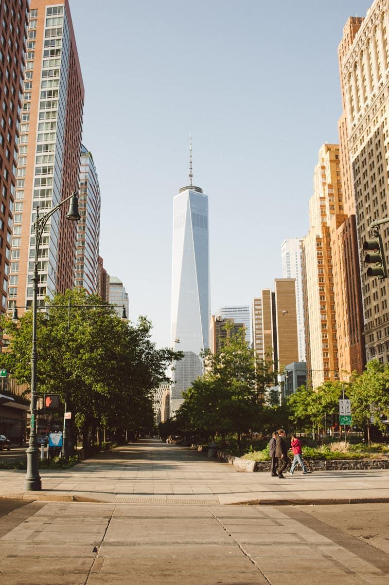 Liberty Tower Manhatan