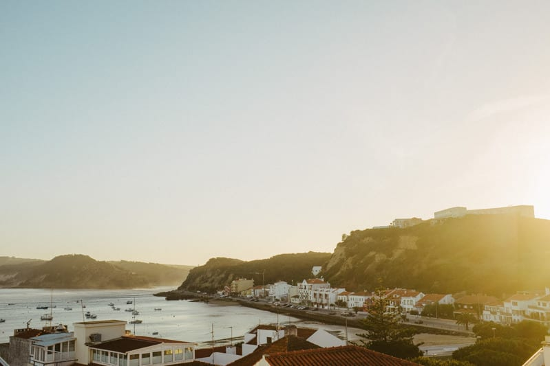 Our summer by Portugal wedding photographer Fotografamos 078