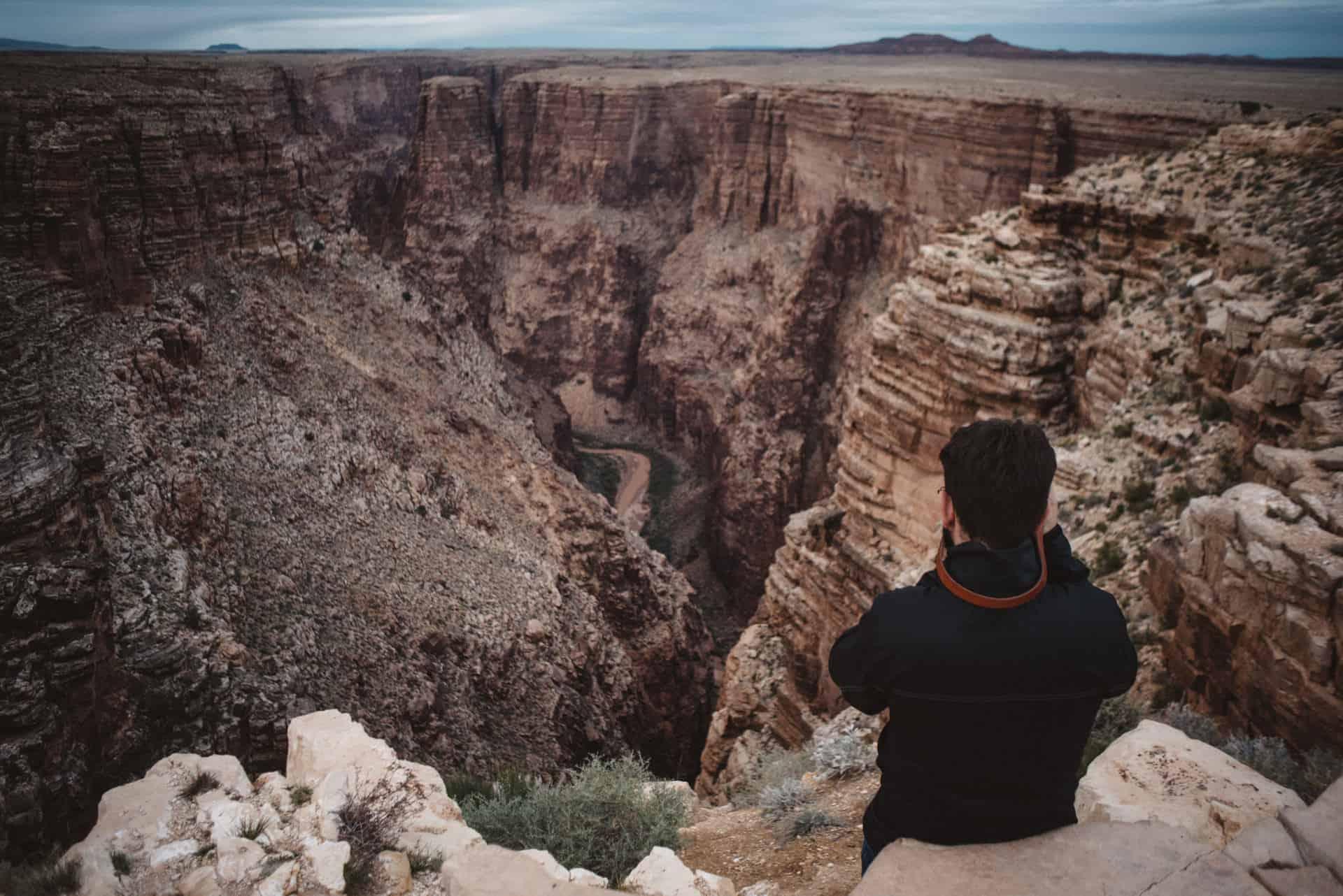 Grand Canyon USA trip
