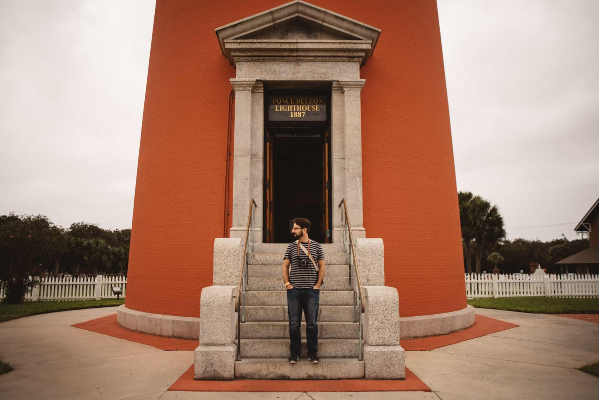 Ponce de Leon inlet
