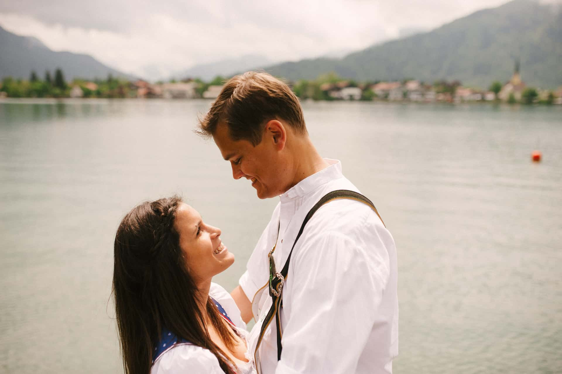 Tegernsee wedding photographer