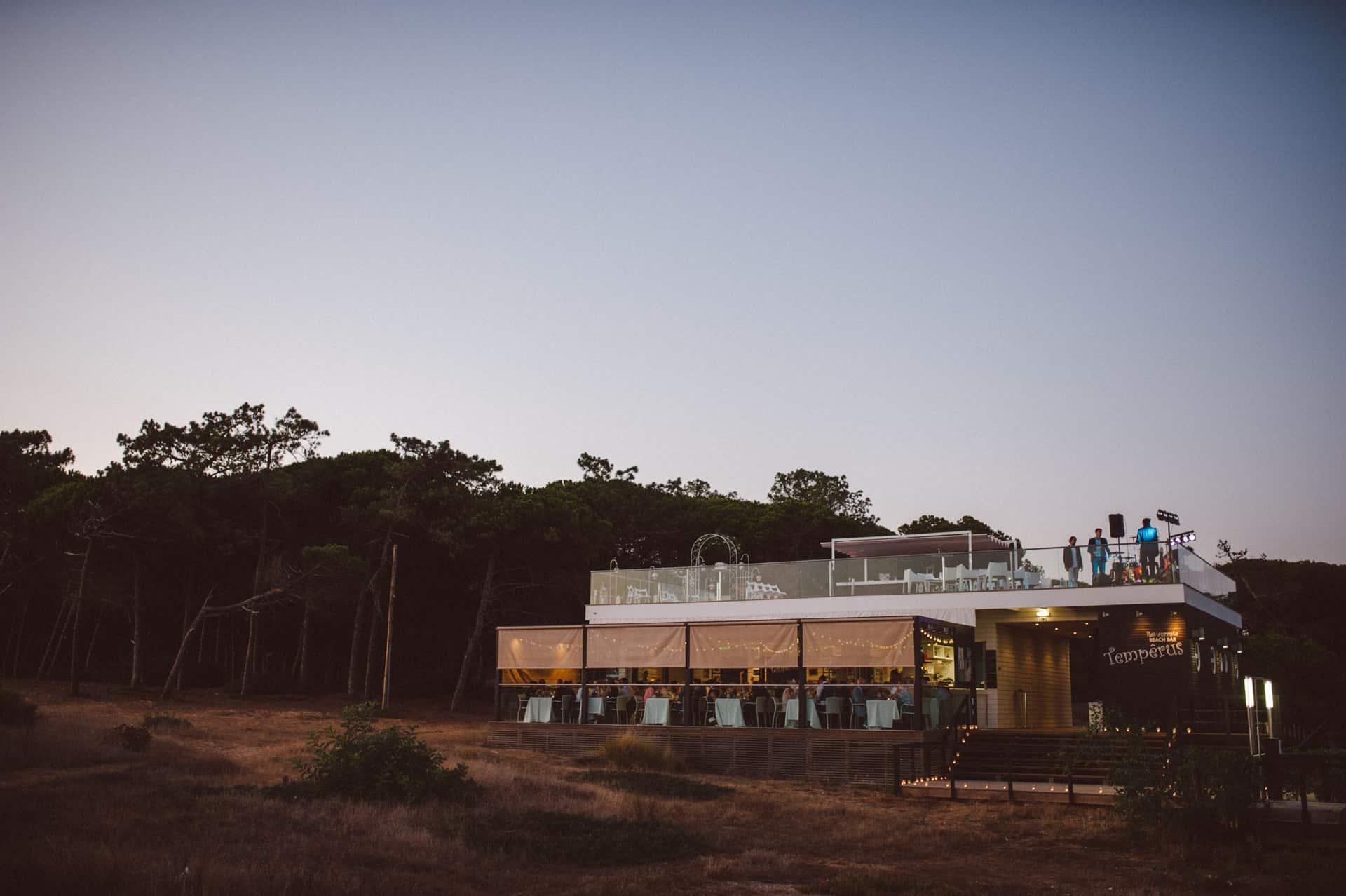 Temperus Algarve