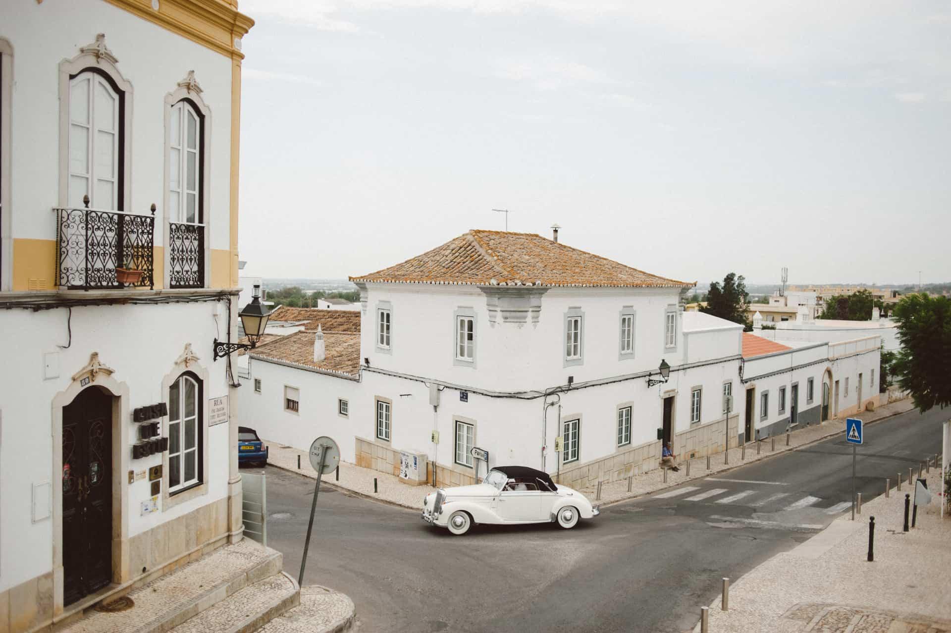 Estoi Algarve
