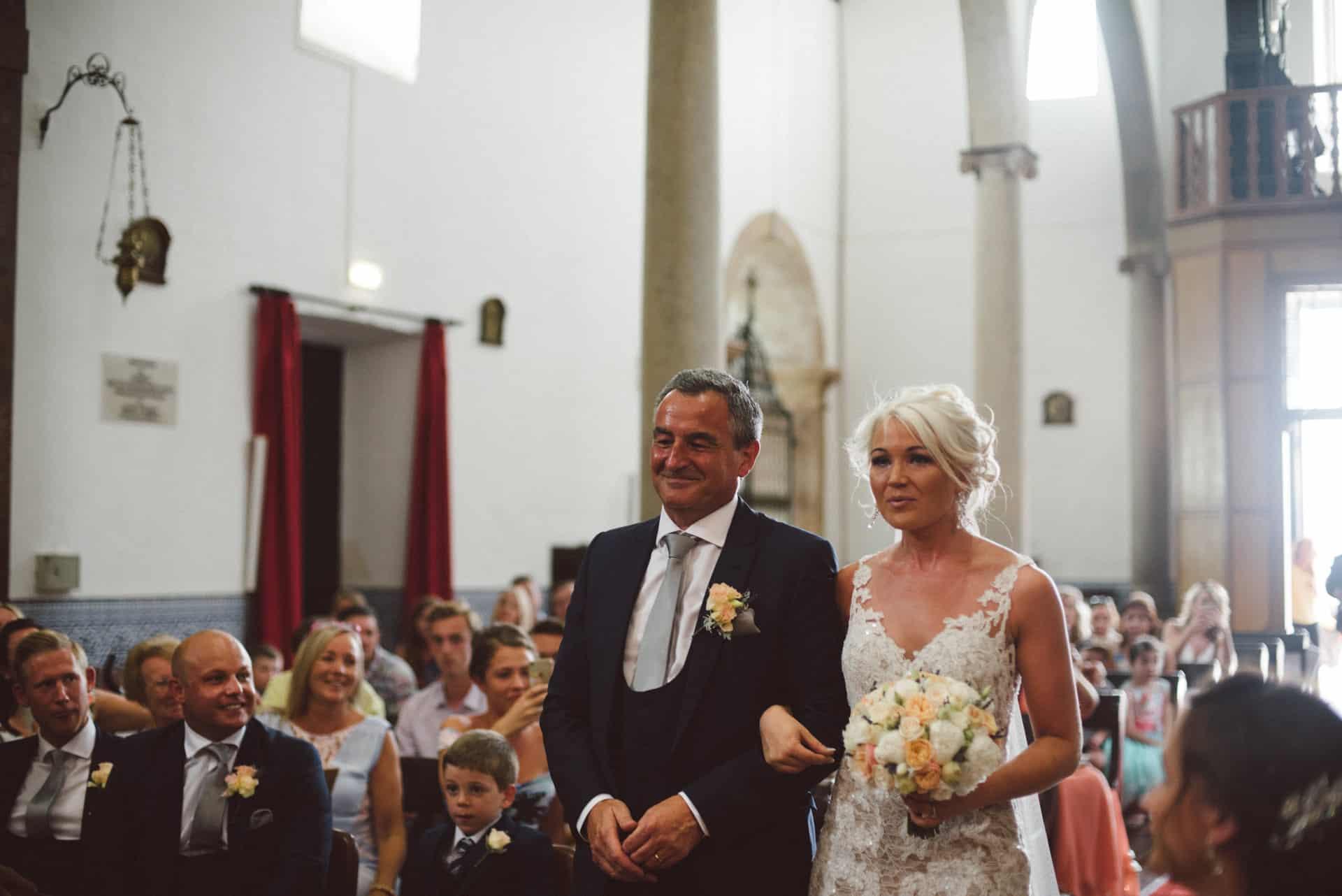 Wedding Photographer Estoi
