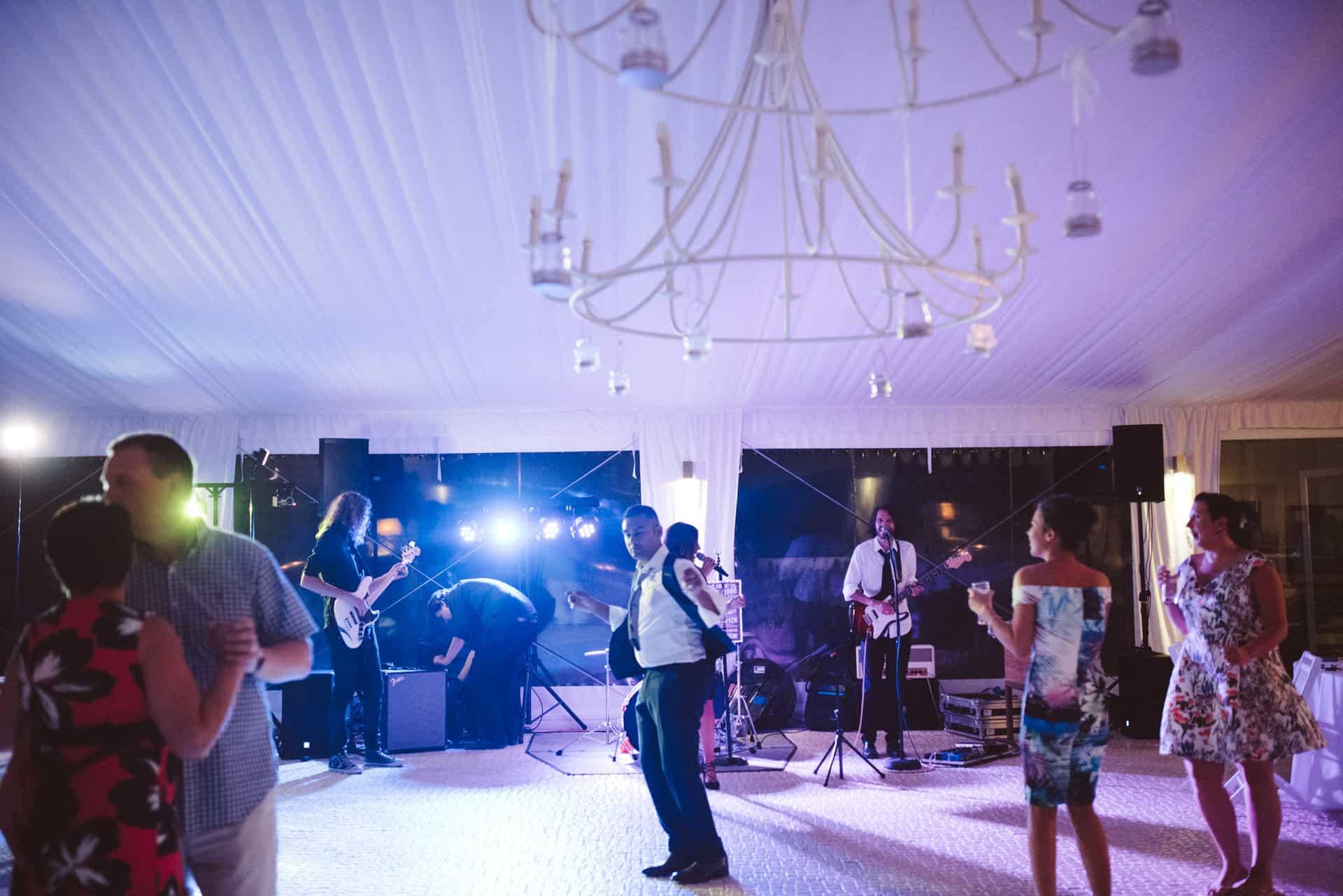 Business Band Algarve