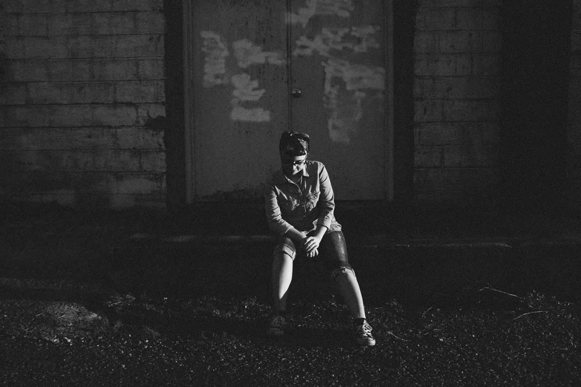 Rockabilly inspired shoot