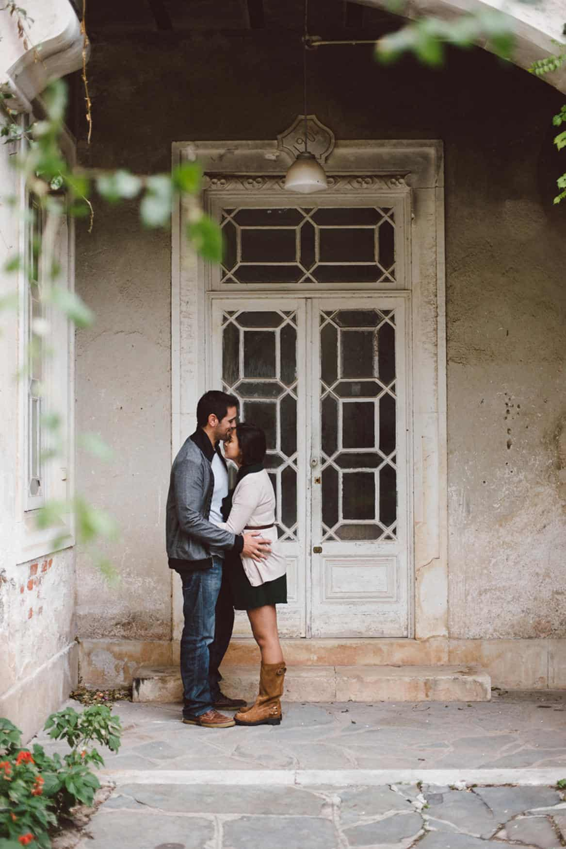 Anabela and Daniel's maternity session Bussaco 004