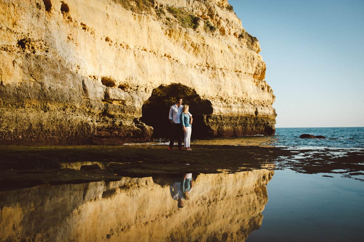 Tracy and King's engagement session in Algarve 025