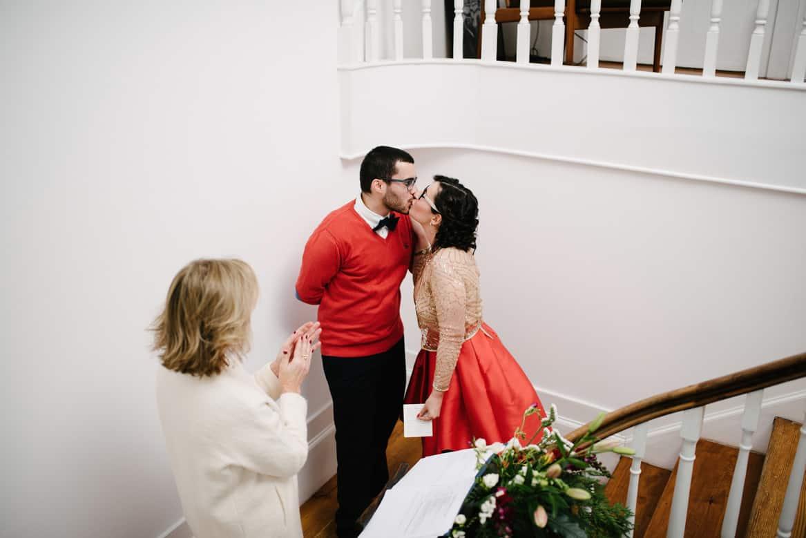 Fotografamos - Mariana and Jorge - Mini wedding 017