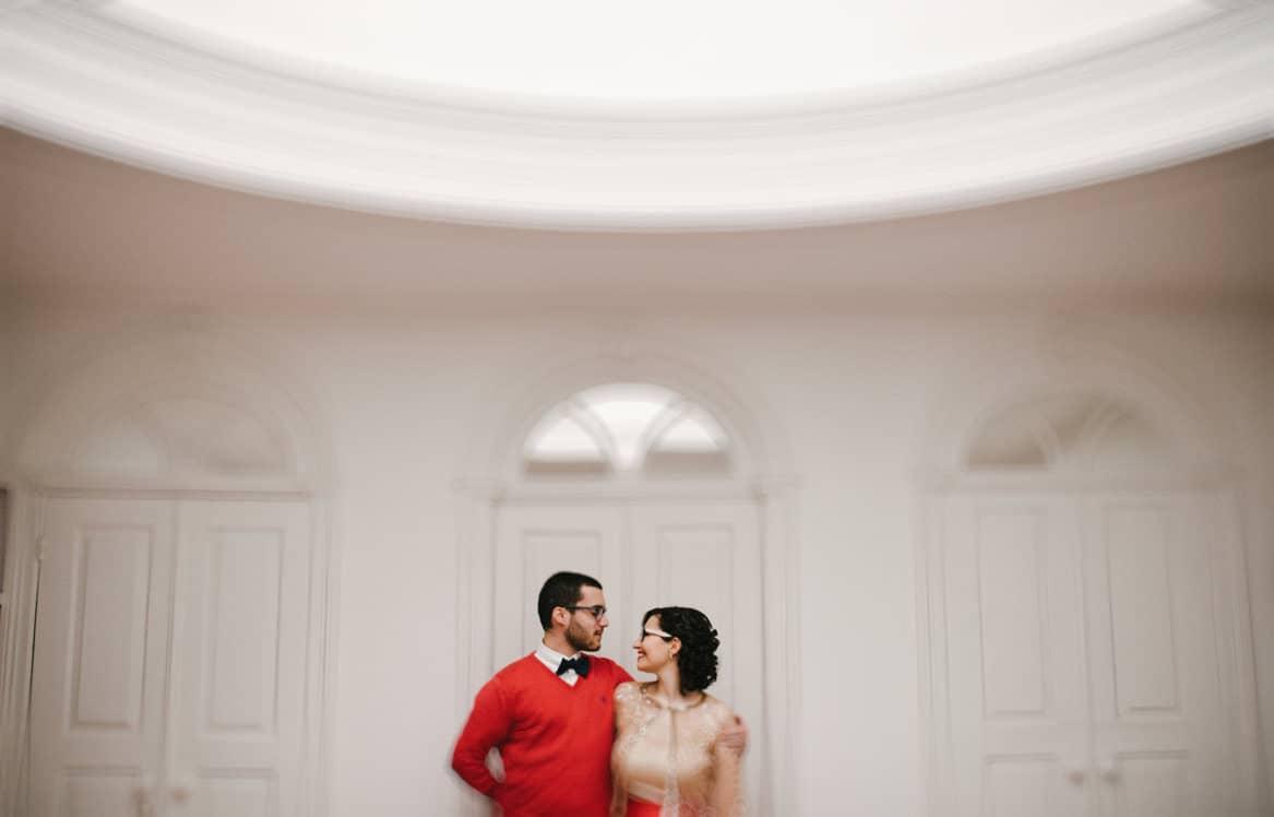 Fotografamos - Mariana and Jorge - Mini wedding 025