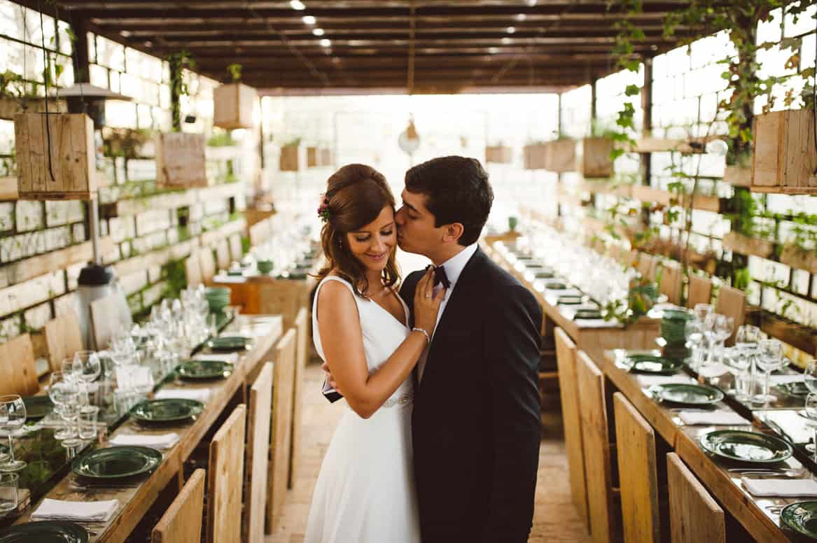 wedding Rio Prado hotel