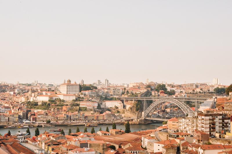 Fotógrafo de casamento Porto