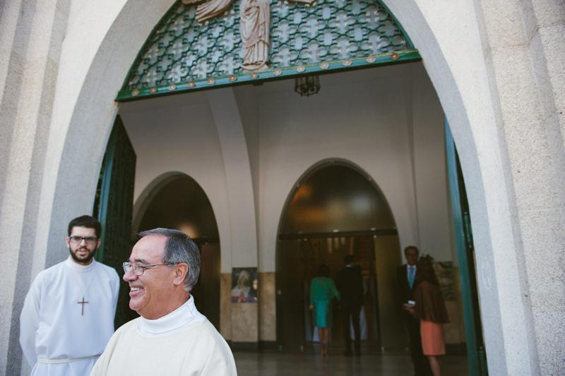 Wedding in Portugal - Sofia and Nuno in Serralves 034