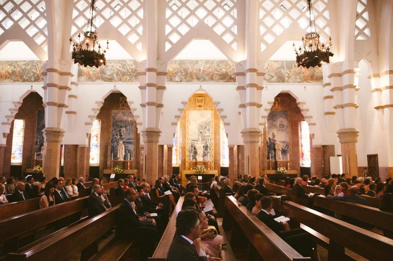 Wedding in Portugal - Sofia and Nuno in Serralves 040