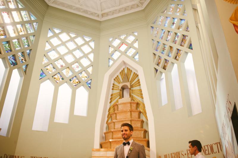 Wedding in Portugal - Sofia and Nuno in Serralves 047