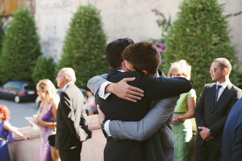 Wedding in Portugal - Sofia and Nuno in Serralves 060