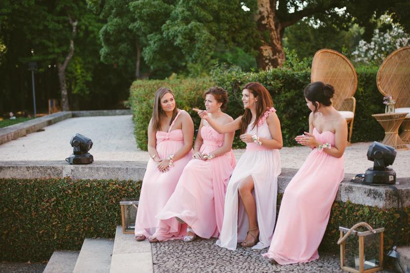 Wedding in Portugal - Sofia and Nuno in Serralves 076