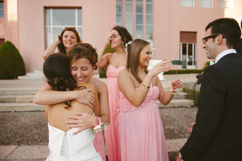 Wedding in Portugal - Sofia and Nuno in Serralves 082