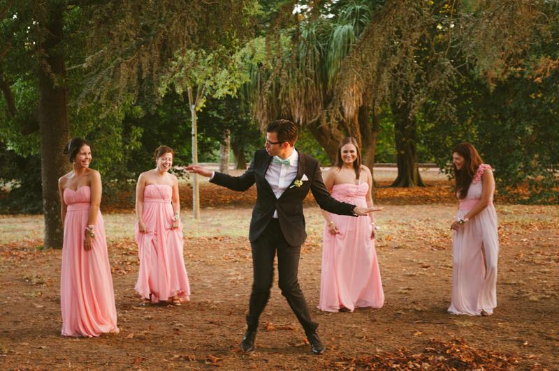 Wedding in Portugal - Sofia and Nuno in Serralves 101