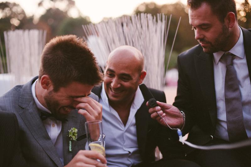 Wedding in Portugal - Sofia and Nuno in Serralves 105