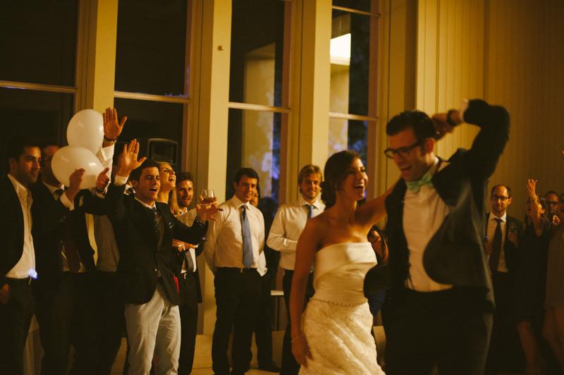 Wedding in Portugal - Sofia and Nuno in Serralves 131