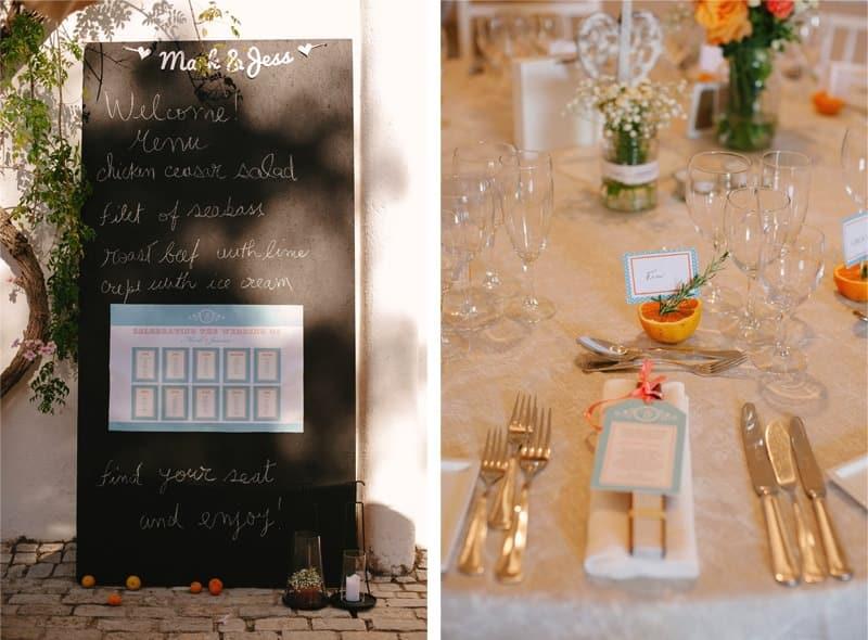 Jess and Mark destination wedding in Algarve 086
