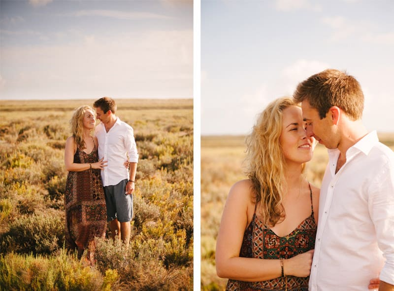Sarah and Matt engagement session in Algarve 16
