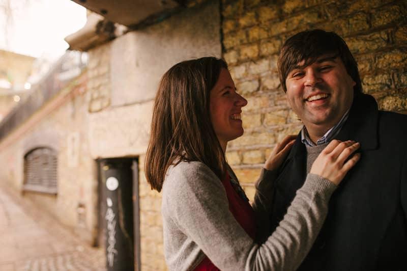 049 Mariana & Roger engagement photographer London