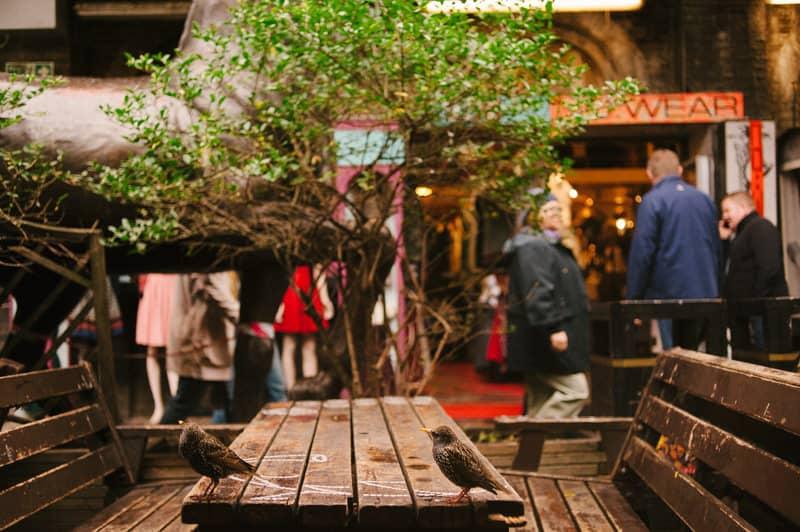 062 Mariana & Roger engagement photographer London
