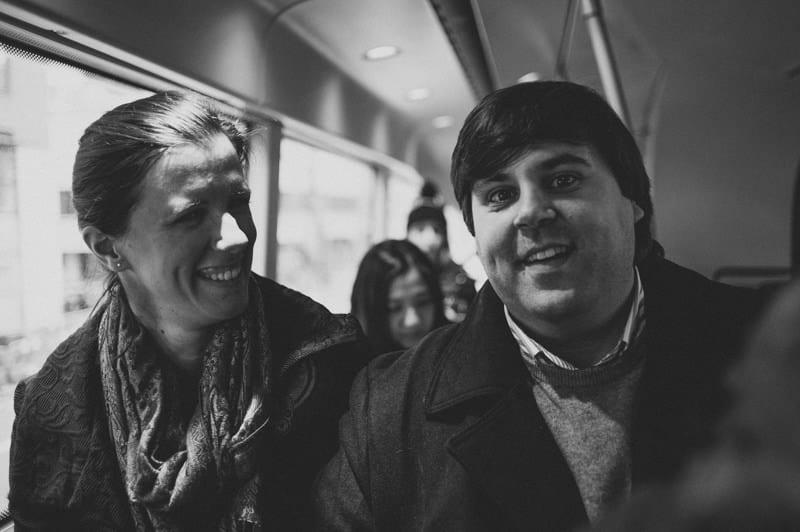 111 Mariana & Roger engagement photographer London