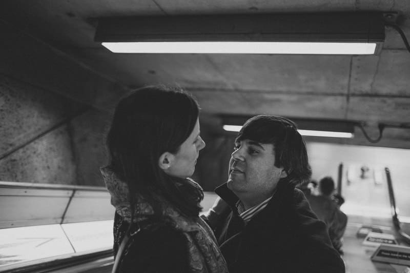 135 Mariana & Roger engagement photographer London