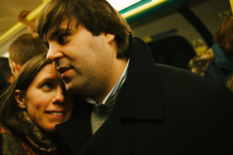 138 Mariana & Roger engagement photographer London