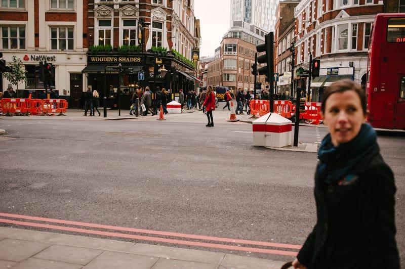 148 Mariana & Roger engagement photographer London