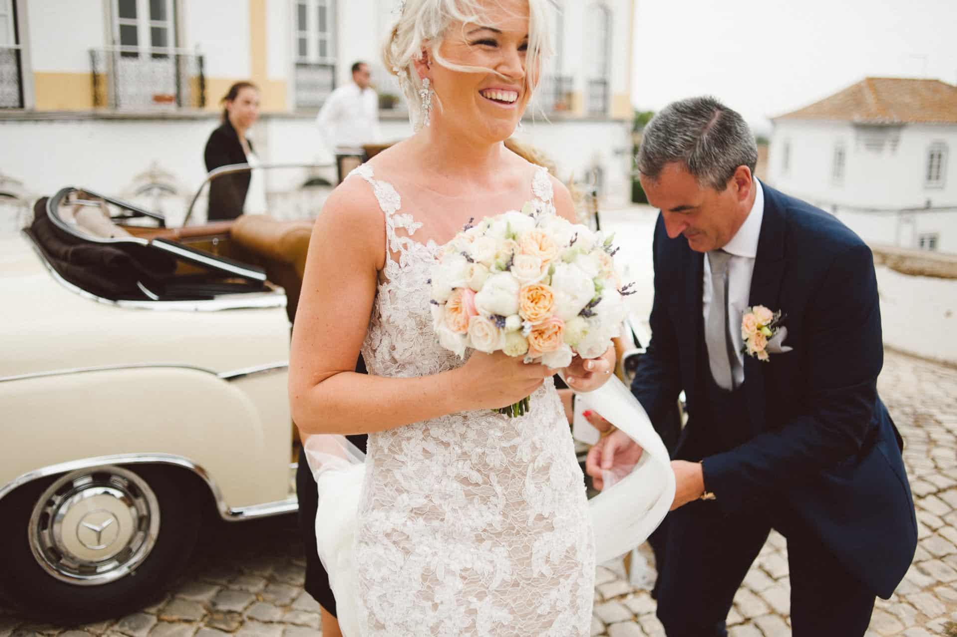 Estoi Wedding photographer